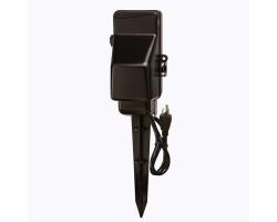 Zoneshield WiFi Outdoor Power Strip Camera