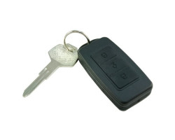 Lawmate AR100 Audio Recording Keychain