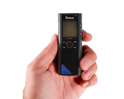 Forus FS2 Voice & Phone Recorder