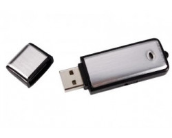 USB Flash Drive Audio Recorder 4GB