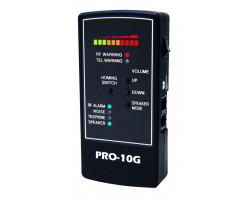 Pro-10G - Bug & Wiretap Detector