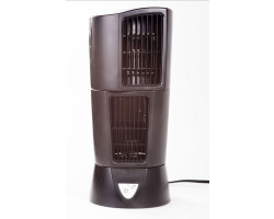 HD Zone Shield HD Night Vision Oscillating Fan Camera