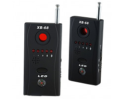 XB-68 RF Detector & Camera Finder