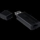 MemoQ MQ-U350 8GB Voice Activated Flash Drive Voice Recorder